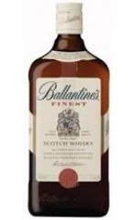 Ballantine's Finest Gift 700ml.